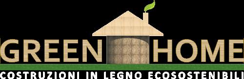 Green Home Costruzioni logo