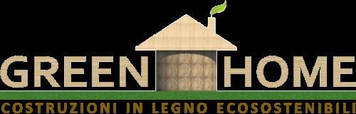 Green Home Costruzionilogo